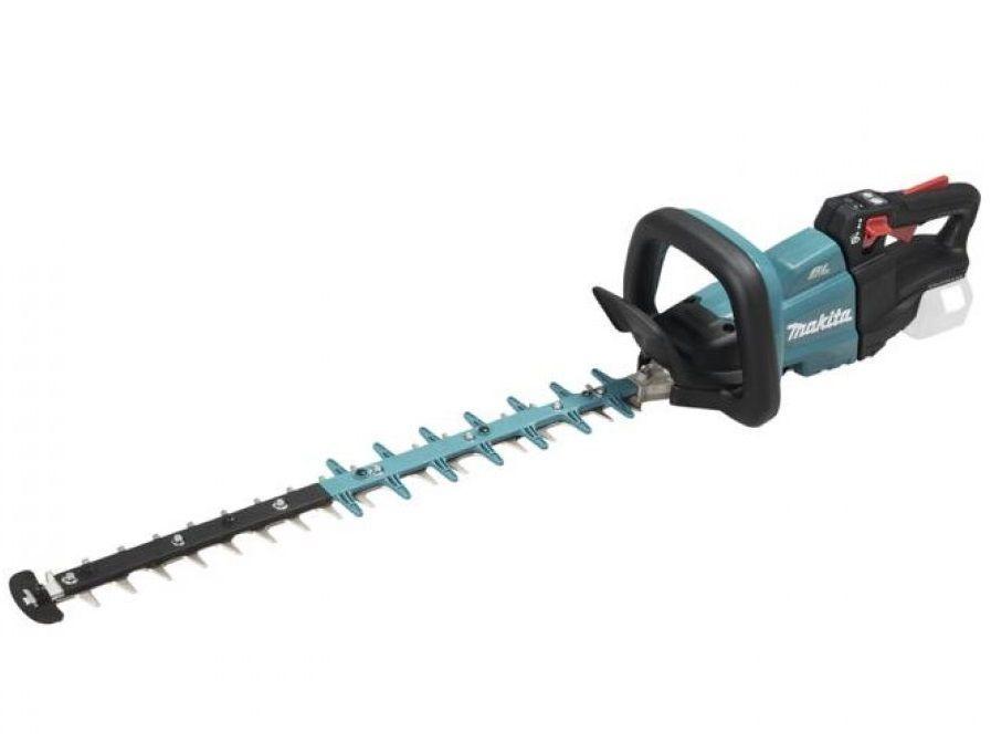 Bezuhlíkový aku plotostřih - aku nůžky na živý plot Makita DUH601Z - 18V, 60cm, 3.3kg, bez akumulátoru a nabíječky