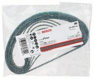 Brusný pás Bosch Best for Inox Y580 - 6x457mm, hr.40, 10ks