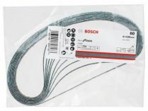 Brusný pás Bosch Best for Inox Y580 - 6x520mm, hr.60, 10ks