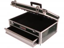 Hliníkový kufr na nářadí Bosch Toolbox - 420x310x200mm