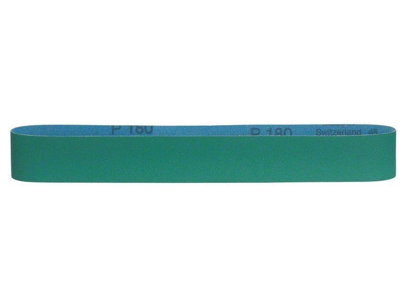 Brusný pás Bosch Best for Inox J455 - 40 x 820 mm, hr. 120, 10ks (2608608Z64) Bosch příslušenství