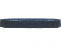 Brusný pás Bosch Best for Inox N470 - 40x760mm, jemné, 10ks