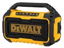 DeWALT DCR011-XJ - 10.8-18V aku stavební rádio, bez aku