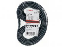 Brusný pás Bosch Best for Inox N480 - 13x457m, jemné, 10ks
