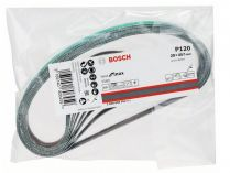 Brusný pás Bosch Best for Inox Y580 - 19x457mm, hr.120, 10ks