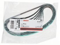 Brusný pás Bosch Best for Inox Y580 - 20x520mm, hr.60, 10ks