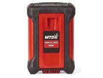 Akumulátor - baterie MTD - 40V/4.0Ah Li-ion