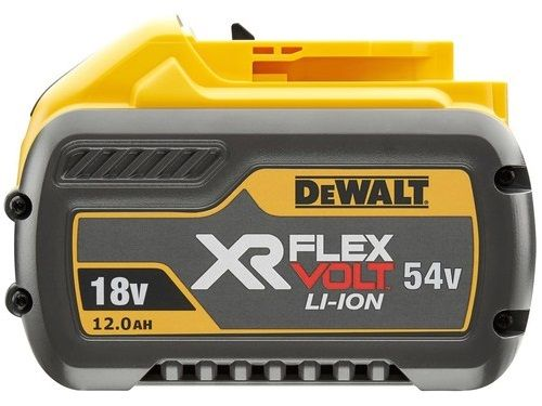 Akumulátor DeWALT DCB548-XJ - 18/54V/12.0Ah Flexvolt