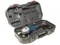 Elektrická leštička Scheppach PM600 - 600W, 125mm, 2.1kg, kufr