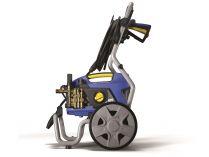 Michelin MPX160CK - 2900W, 160bar, 510l/h, 31kg, vysokotlaký čistič s indukčním motorem