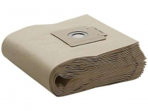 Papírové filtrační sáčky Kärcher pro T 15/1 a T 15/1 + ESB 28 Professional - 10ks