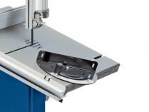Úhlové pravítko pro pilu Scheppach PRO HBS 300