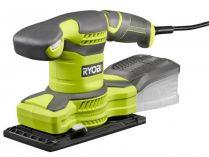 Vibrační bruska Ryobi RSS280-S - 280W, 93x185mm, 2.34kg