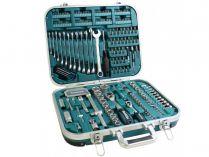 227 dílná sada klíčů Makita P-90532 - 9.6kg, kufr