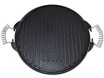 Activa kruhová litinová deska - Ø30cm, 3kg