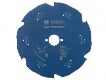 Pilový kotouč na cetris Bosch Expert for Fibre Cement - 210x30x2.2mm, 6z