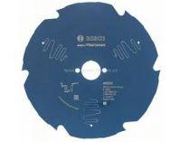 Pilový kotouč na cetris Bosch Expert for Fibre Cement - 216x30x2.2mm, 6z