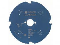 Pilový kotouč na cetris Bosch Expert for Fibre Cement - 184x30x2.2mm, 4z