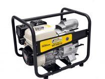 Benzínové kalové čerpadlo Waspper WP20DP - 3.85kW, 7m, průtok 30m3/hod, 196ccm, 30kg