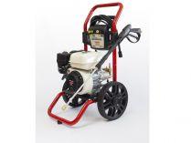 Benzinový vysokotlaký čistič Waspper W2900HA - 207bar, 8.5l/min, 27.5kg