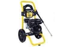 Benzinový vysokotlaký čistič Waspper W3000HC - 207bar, 8.7l/min, 27.8kg