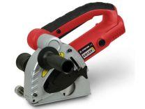 Drážkovací frézka STAYER CD 125 - 1500W, 125mm, 5-26mm, 5kg