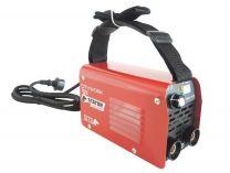Invertor STAYER CITY WORK 125 - 230V, 2-4KVA, 2kg, kufr