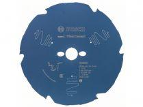 Pilový kotouč na cetris Bosch Expert for Fibre Cement - 254x30x2.4mm, 6z