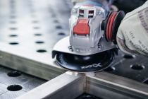Ůhlová bruska Bosch GWX 10-125 (X-LOCK) Professional - 125mm, 1000W, 11.000ot/min (06017B3000) Bosch PROFI