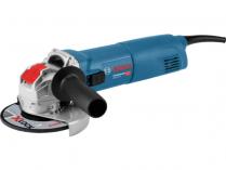 Ůhlová bruska Bosch GWX 10-125 (X-LOCK) Professional - 125mm, 1000W, 11.000ot/min