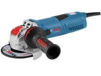 Ůhlová bruska Bosch GWX 13-125 S (X-LOCK) Professional - 125mm, 1300W, 2.4g
