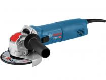 Ůhlová bruska Bosch GWX 14-125 (X-LOCK) Professional - 125mm, 1400W, 2.3g