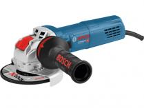 Ůhlová bruska Bosch GWX 9-125 S (X-LOCK) Professional - 125mm, 900W, 2.1kg