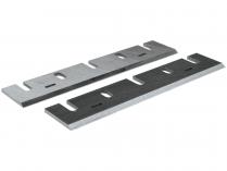 2x HSS hoblíkový nůž Makita D-63666 pro hoblík Makita 1806B, 170x35x3mm