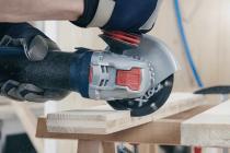 Univerzální řezný kotouč z tvrdokovu pro úhlové brusky se systémem X-LOCK Bosch Carbide Multi Wheel - 125x1.0x22.23mm (2608619284) Bosch příslušenství