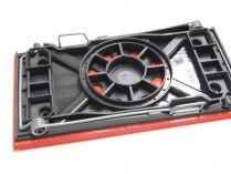 Brusná deska pro vibrační brusku Bosch PSS 250 AE