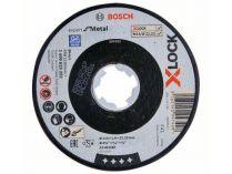 Řezný kotouč X-LOCK Bosch Expert for Metal - 115x1.6x22.23mm, plochý