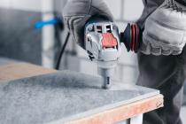 Diamantová korunka/vrták pro úhlové brusky se systémem X-LOCK Bosch Best for Ceramic Dry Speed, 35x55mm, pro vrtání za sucha (2608599017) Bosch příslušenství
