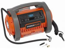 Aku kompresor PowerPlus POWDP7030 - 20V/220V, 11bar, 1.6kg, bez aku