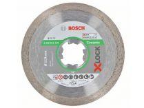 Diamantový kotouč X-LOCK Bosch Standard for Ceramic, pr. 110x22.23x1.6/7.5mm