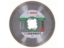 Diamantový kotouč X-LOCK Bosch Standard for Ceramic, pr. 115x22.23x1.6/7mm