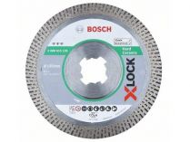 Diamantový kotouč X-LOCK Bosch Best for Hard Ceramic, pr. 125x22.23x1.6/10mm