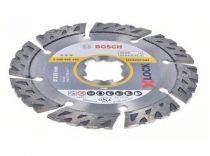 Diamantový kotouč X-LOCK Bosch Best for Universal, pr. 115x22.23x2.4/12mm