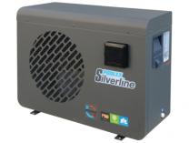 Tepelné čerpadlo do bazénů Poolex Silverline Modele 55 - 5.39kW, 20-30m3