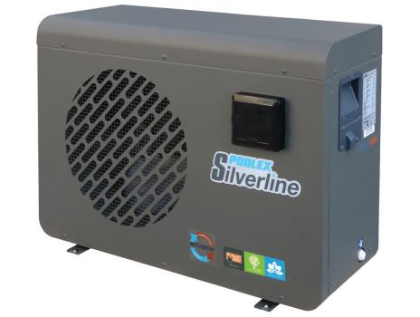 Tepelné čerpadlo do bazénů Poolex Silverline Modele 55 - 5.39kW, pro bazény 20 - 30m3 (301104)