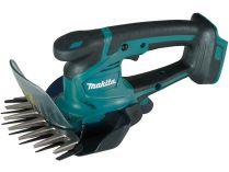 Makita DUM604ZX - 18V, 160mm, 1.7kg, aku nůžky na keře a trávu, bez aku