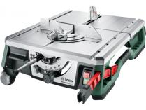 Bosch AdvancedTableCut 52 - 550W, 8200ot./min, 8.5kg, stolní okružní pila