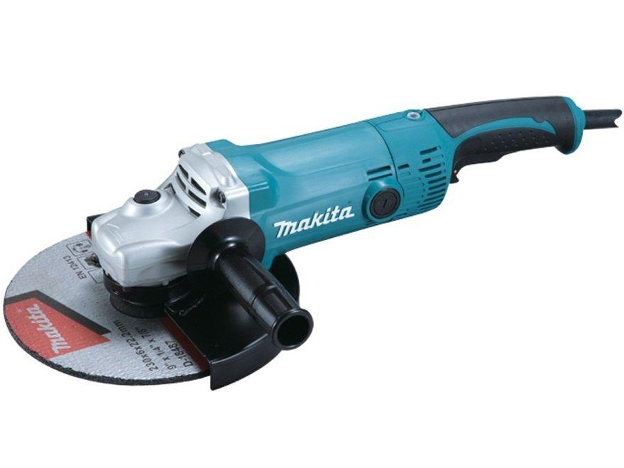 Makita GA9050R Úhlová bruska 230 mm