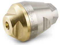 Rotační tryska na čištění potrubí pro vysokotlaké čističe Kärcher D30/040 - 30mm