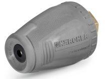 Rotační tryska pro vysokotlaké čističe Kärcher 045 malá - 180bar, 60°C, šedá